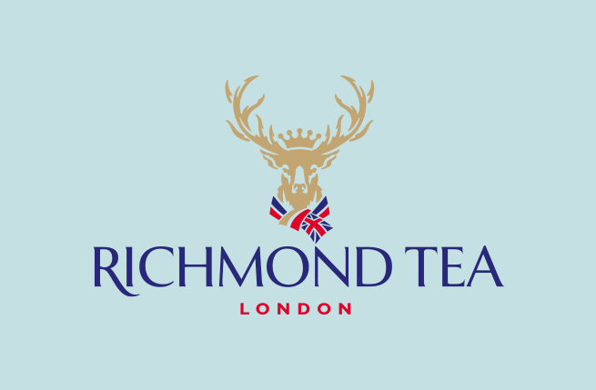 Traditional teas with a modern twist. The owners of Richmond Tea approached us to create a brand identity and devise a product portfolio strategy across the speciality and gift tea markets.