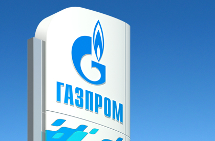 Gazprom the Great
