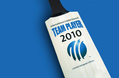 As the sport has grown so has the need for an ICC brand to identify the organisation and its cricket competitions. Branding for the ICC and its international cricket competitions reflects the growing popularity of the sport across audiences worldwide.