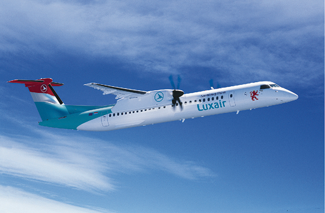 minale luxair main image