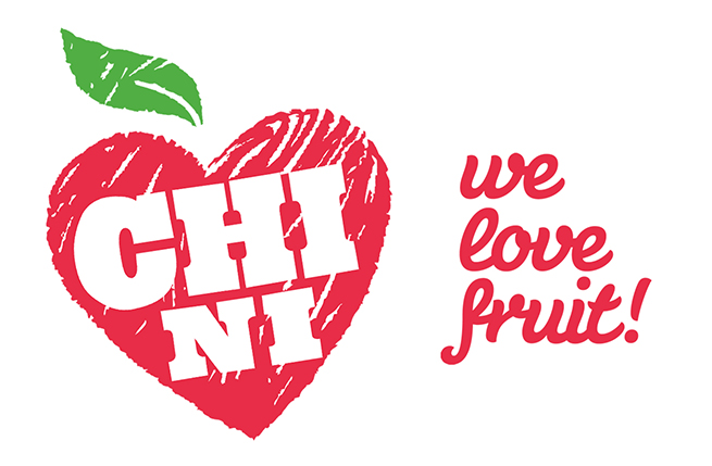 we love fruit chini