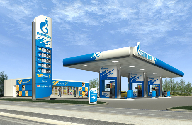 gazprom neft minale tattersfield design strategy group