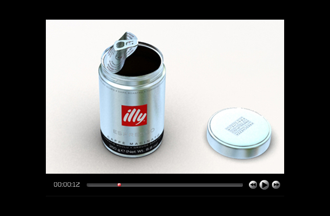 illy video