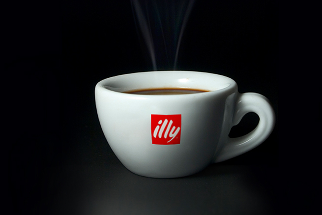 Illy is style