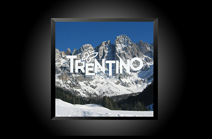 A big idea for Trentino