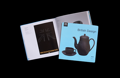 MoMA's best of British Design!